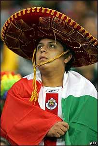 Fan�tico mexicano