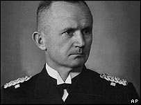 Karl Doenitz