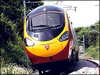 Pendolino
