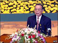 Премьер-министр Вьетнама Фан Ван Кхай