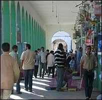 Al-Rasheed Street