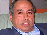 Mustafa Al-Zaidi