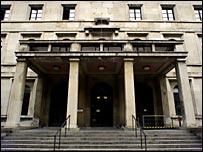 Мюнхенская высшая школа музыки, бывшая штаб-квартира Гитлера и НСДАП в Мюнхене