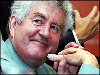 Rhodri Morgan