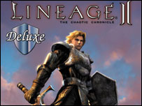 Lineage II, NCSoft