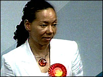Oona King was defeated by George Galloway in Bethnal Green & Bow