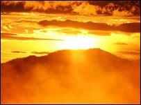 Rising Sun (BBC)