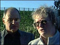 Mike and Eileen Rubery