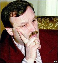 Milan Martic, 1996