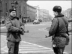Zomo police - 1981