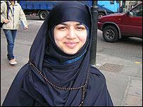 Ambia Mahmood