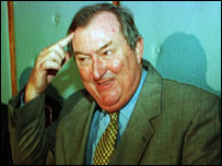 Richard Leakey (BBC)