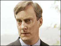 Stephen Tompkinson in 2004 BBC drama In Denial of Murder