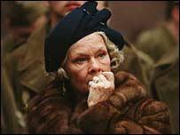Judi Dench in Mrs Henderson Presents