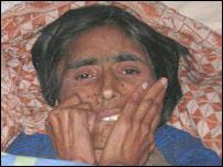 Naqsha Bibi