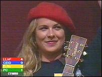 Catherine Taylor-Dawson