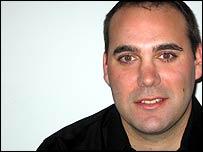 Former Guantanamo translator, Erik Saar