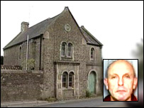 Holyoake and his Frome house