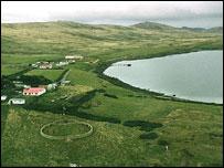 Islas Falklands o Malvinas