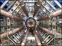 Atlas experiment, Cern