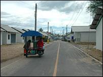 Baan Nam Khem