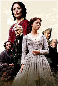 Cast of Bleak House