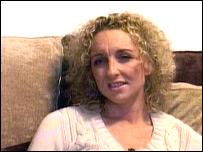 Angie McDonald
