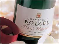 Boizel champagne
