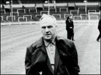 Bill Shankly en 1974