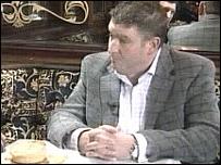 Tony Callaghan