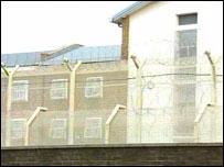 Coldingley prison