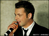 Mark Feehily wallpapers