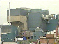 Nottingham incinerator