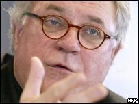 Werner Seifert