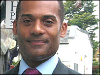 Adam Afriyie, Conservative MP for Windsor
