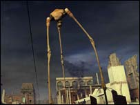 Screenshot from Half-Life 2, Valve Software