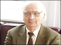 Ilmar Haaviste
