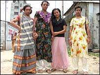 Hizras in Bangladesh