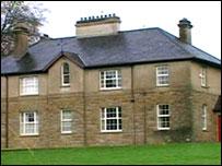 Rosslea Parochial House