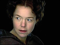 Anna Maxwell-Martin as Esther