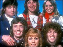 UK's 1978 Eurovision entrants Coco