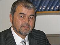 Мухаммад Салих