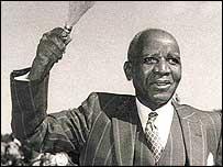 President Banda