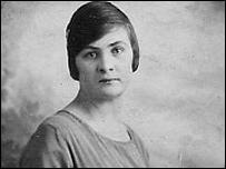 Alice Cox