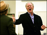 John Lithgow in Dirty Rotten Scoundrels
