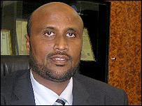 Osman Abdi Hassan