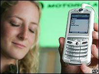 The Motorola Rokr