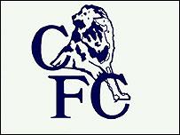 Chelsea Football Club badge