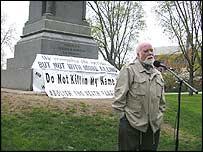 Reverend Walt Everett