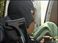 Police arrest suspects in November